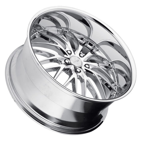 MRR Wheels GT1 Chrome