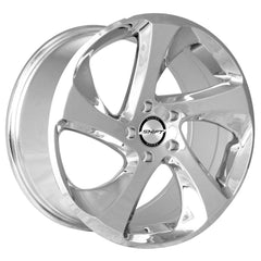 Shift Wheels H22 Strut Chrome