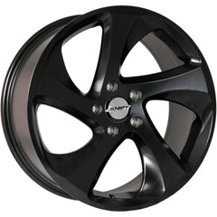 Shift Wheels H22 Strut Full Mate Black