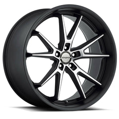 Shift Wheels H31 Carrera Black Machine