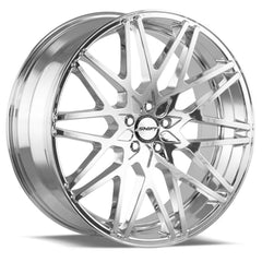 Shift Wheels H32 Formula Chrome