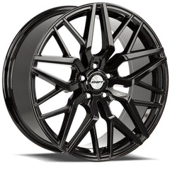 Shift Wheels H33 Spring Black