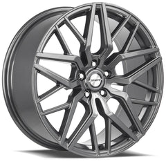 Shift Wheels H33 Spring Gunmetal