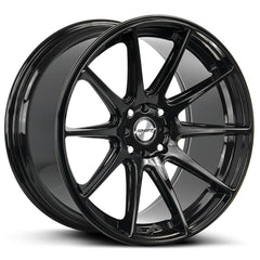 Shift Wheels H34 Gear Black
