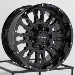Insane Wheels IO-14 Gloss Black