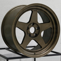 Kansei Wheels Knp Bronze