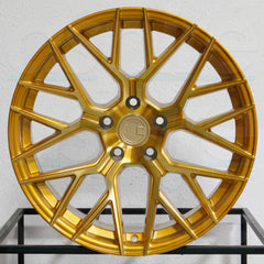 Aodhan Wheels LS009 Gold