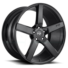 Niche Wheels M188 Milan Gloss Black