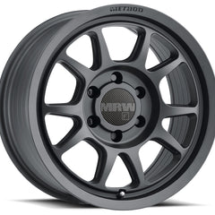 Method Wheels MR313 Matte Black