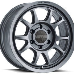 Method Wheels MR313 Titanium Gray