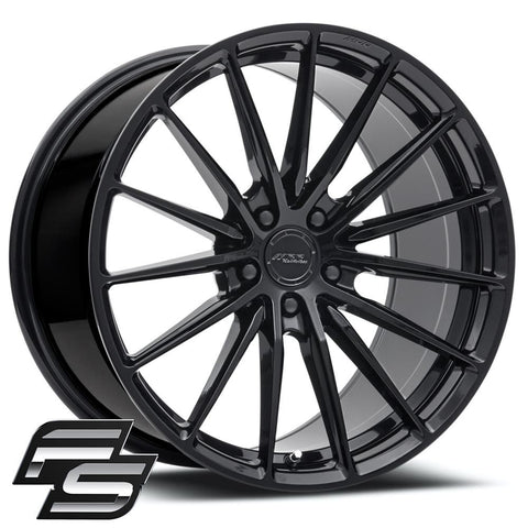 MRR Wheels FS2 Black