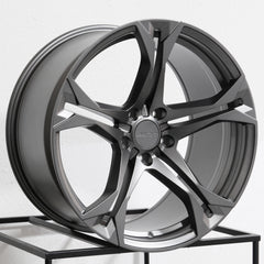 MRR Wheels M017 Flow Forge fit Camaro Gun Metal