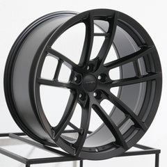 MRR Wheels M392 fit Charger Challenger Matte Black