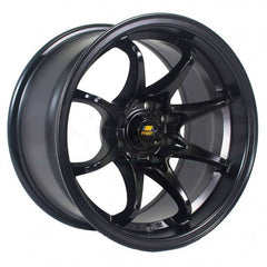 MST Wheels MT04 Black