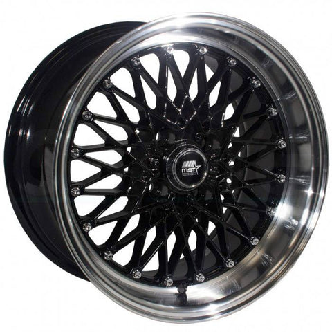 MT16 Wheels