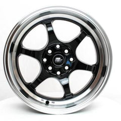 MST MT39 Wheels