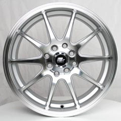 MST MT41 Wheels