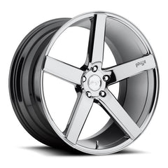 Niche Wheels M132 Milan Chrome