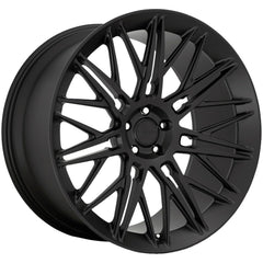 Rotiform Wheels R164 JDR Matte Black