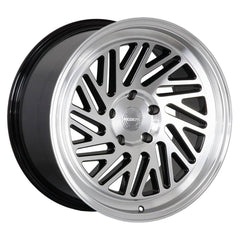 Regen5 Wheels R30 Machine Black