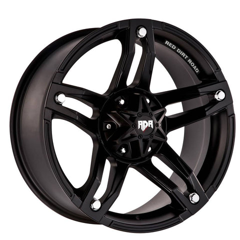 RDR Wheels RD03 Black