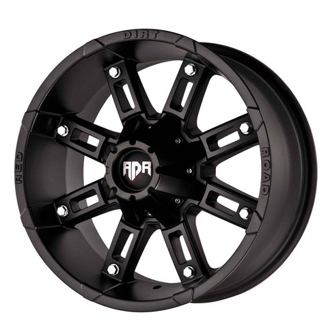 RDR Wheels RD06 Black