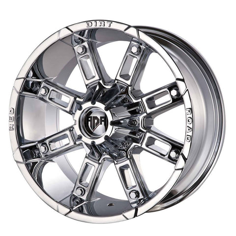 RDR Wheels RD06 Chrome