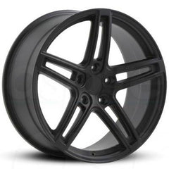 Road Force Wheels RF5 Matte Black