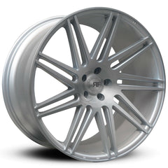 Road Force Wheels RF11.1 Brushed Silver