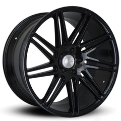 Road Force Wheels RF11.1 Gloss Black