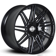Road Force Wheels RF11 Gloss Black DDT