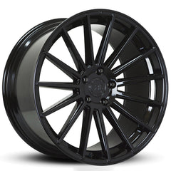 Road Force Wheels RF15 Gloss Black