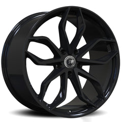 Road Force Wheels RF17 Gloss Black