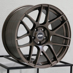 ESR Wheels RF01 Bronze