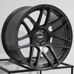 ESR Wheels RF01 Gun Metal Graphite