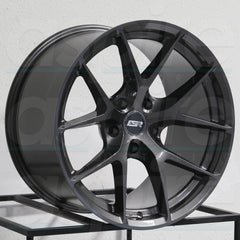 ESR Wheels RF02 Gun Metal Graphite