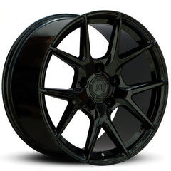 Road Force Wheels RF009 Gloss Black