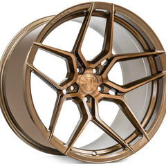 Rohana Wheels RFX11 Brushed Bronze