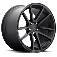 Rotiform Wheels R122 Spf Matte Black