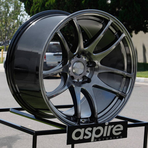 ESR Wheels SR08 Hyper Black