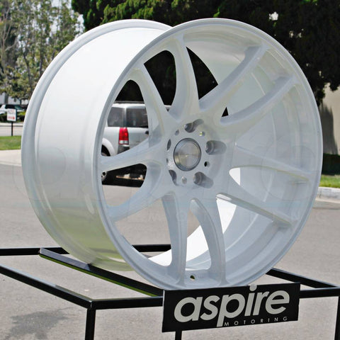 ESR Wheels SR08 White