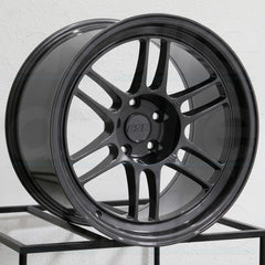 ESR Wheels SR11 Gun Metal
