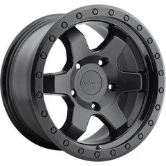 Rotiform Wheels R151 Six Matte Black