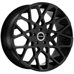 Strada Wheels S59 Buca Black