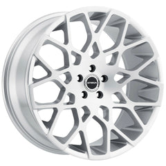 Strada Wheels S59 Buca Silver Brushed