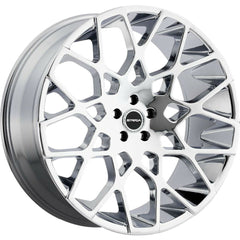 Strada Wheels S59 Buca Chrome