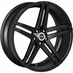 Strada Wheels S40 Domani Black