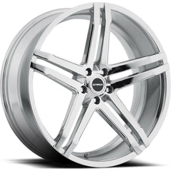 Strada Wheels S40 Domani Chrome