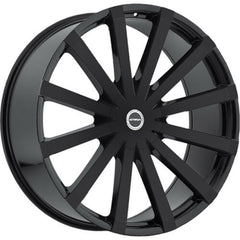 Strada Wheels S50 Gabbia Black
