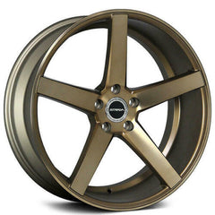 Strada Wheels S35 Perfetto Bronze